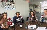 Los ganadores de 'debates en las aulas' visitan esRadio