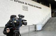 Detienen a una policía 'okupa'