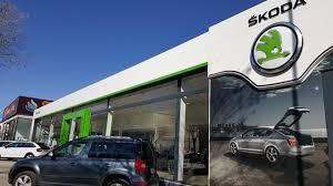 El mejor concesionario Skoda de España está en Son Castelló