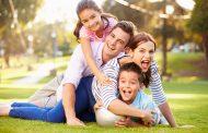 Ley de la Familia