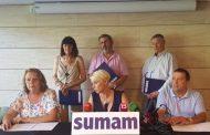 "SUMAM, ""un proyecto personal"""